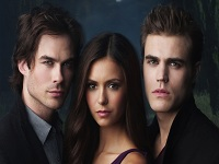 The Vampire Diaries wallpaper 2