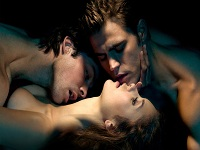 The Vampire Diaries wallpaper 3