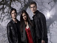 The Vampire Diaries wallpaper 5