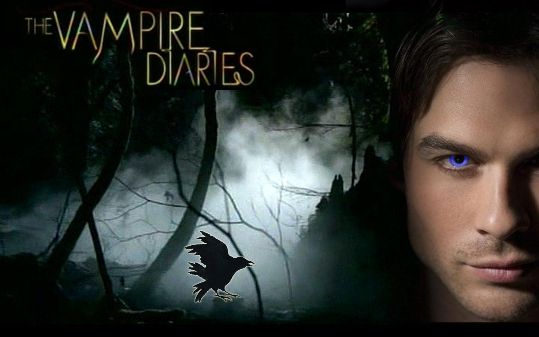 The Vampire Diaries wallpaper 1