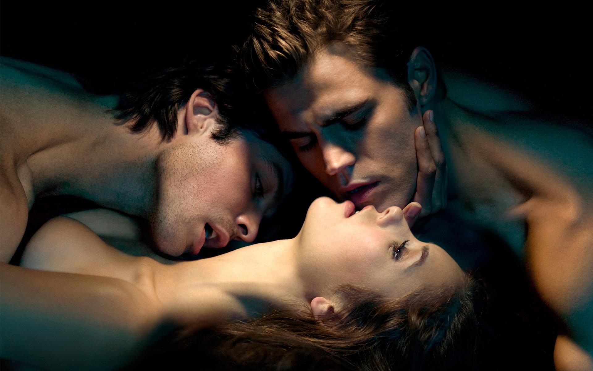The Vampire Diaries wallpaper 3