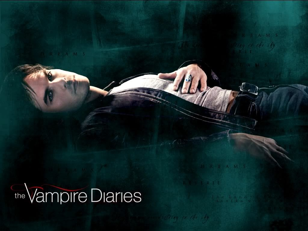 The Vampire Diaries wallpaper 6