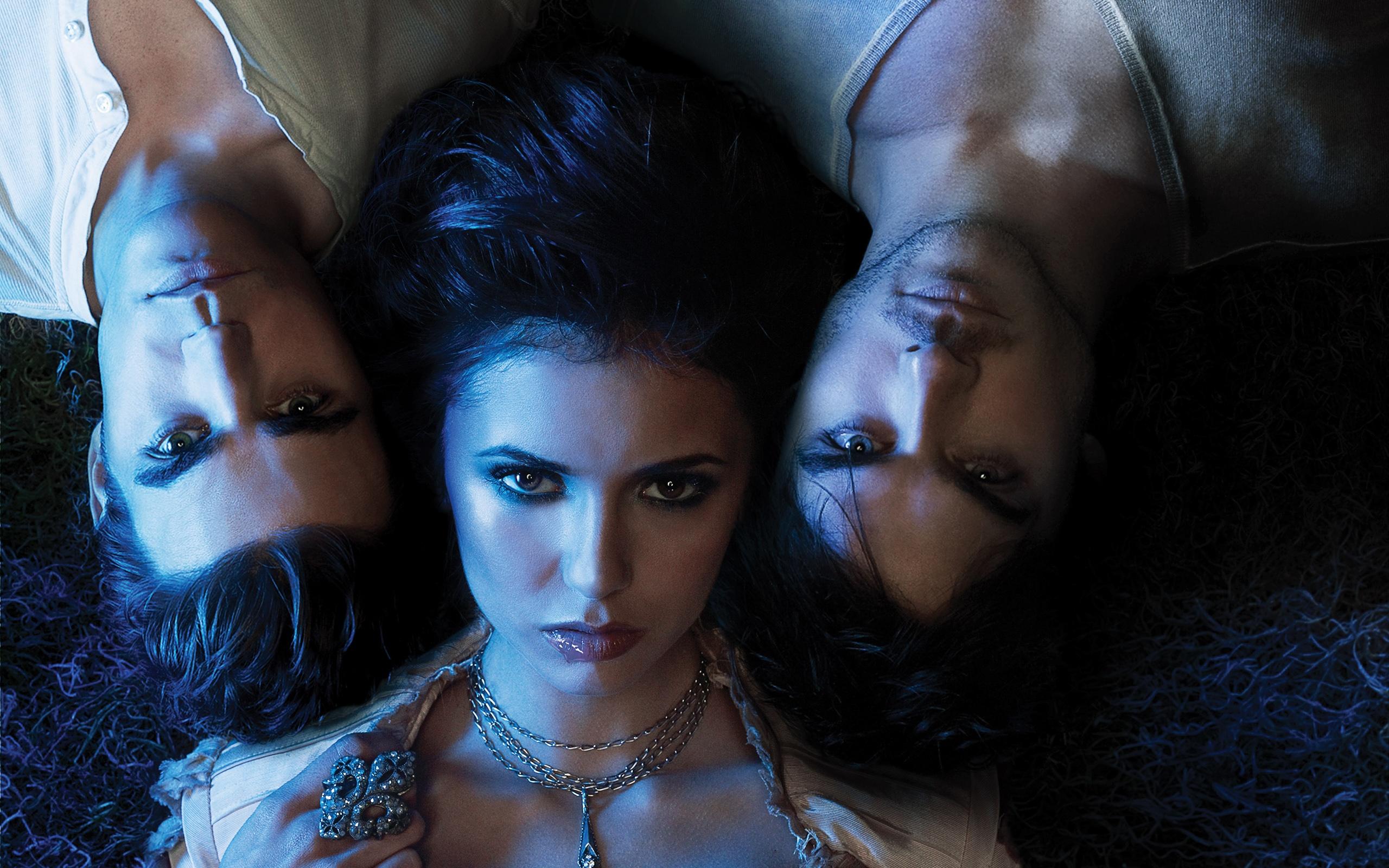The Vampire Diaries wallpaper 8