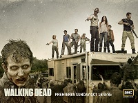 The Walking Dead wallpaper 2