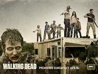 The Walking Dead wallpaper 2