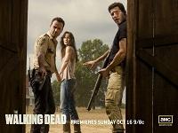 The Walking Dead wallpaper 4