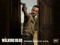 The Walking Dead wallpaper 5