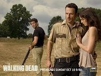 The Walking Dead wallpaper 6