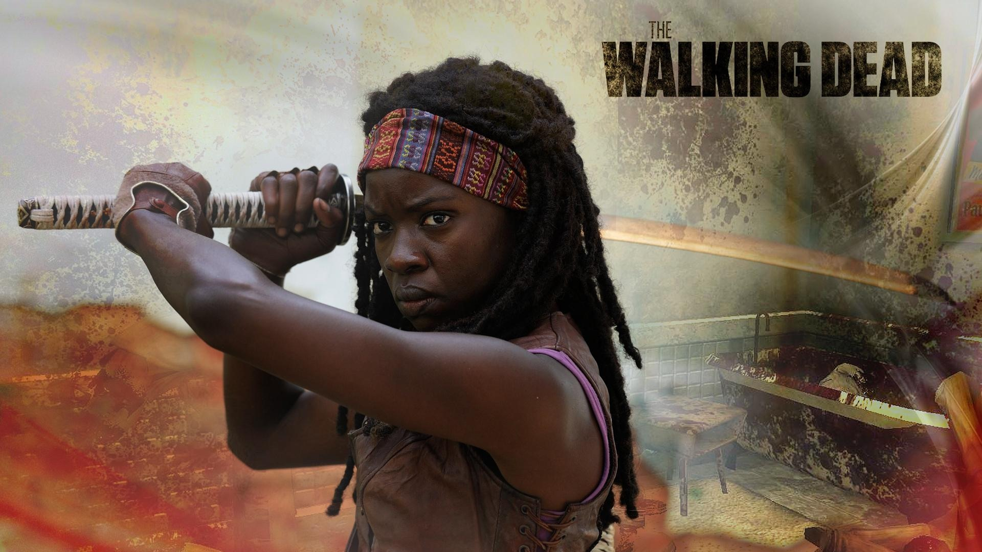 The Walking Dead wallpaper 11