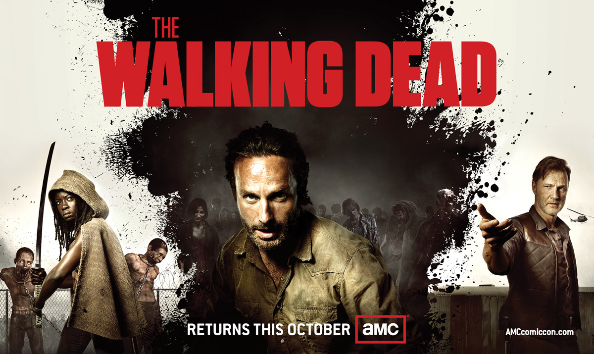 The Walking Dead wallpaper 14