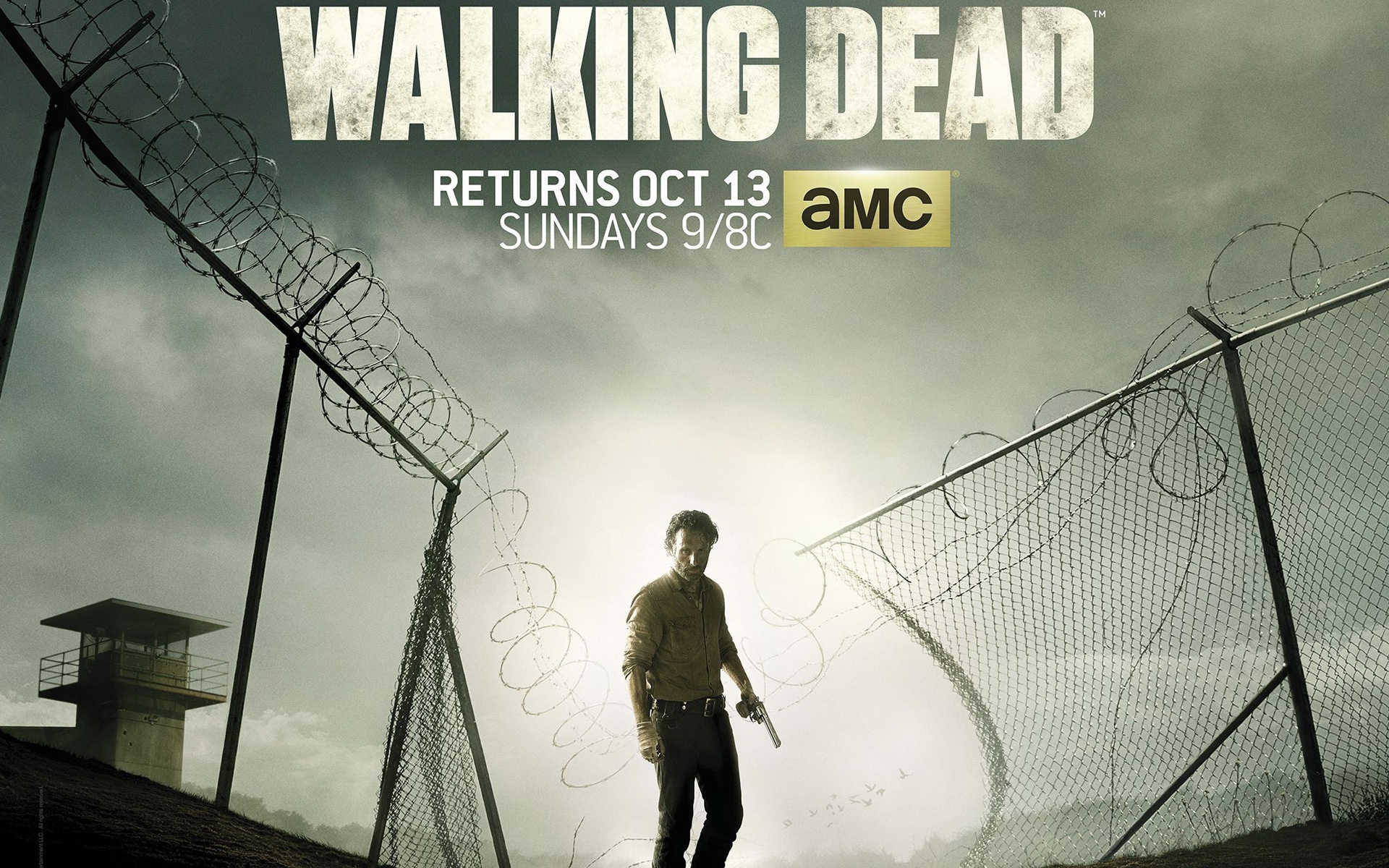 The Walking Dead wallpaper 17