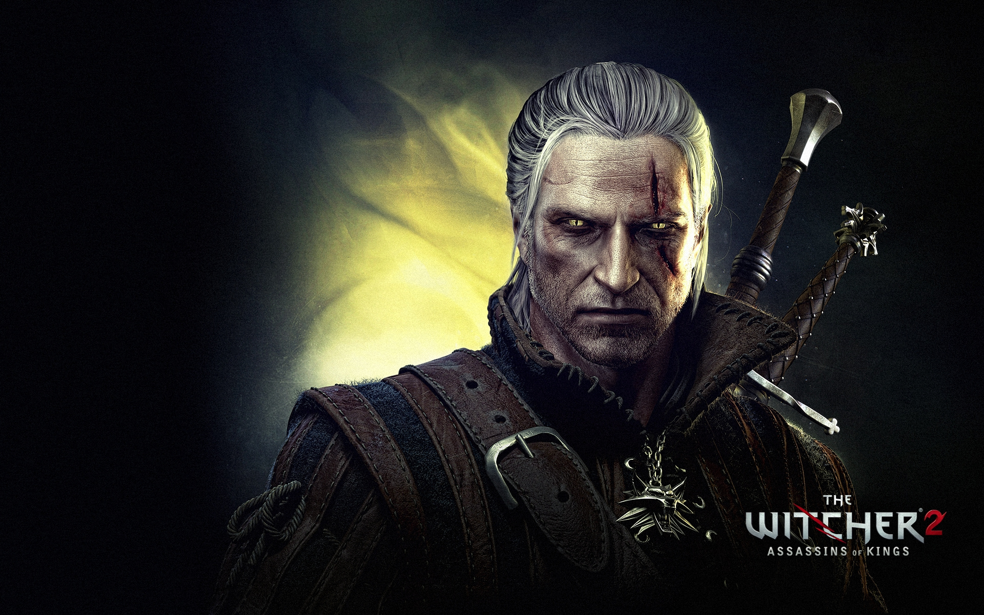 The Witcher 2 wallpaper 1