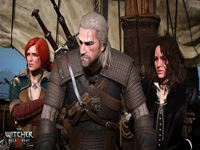 The Witcher 3 wallpaper 13