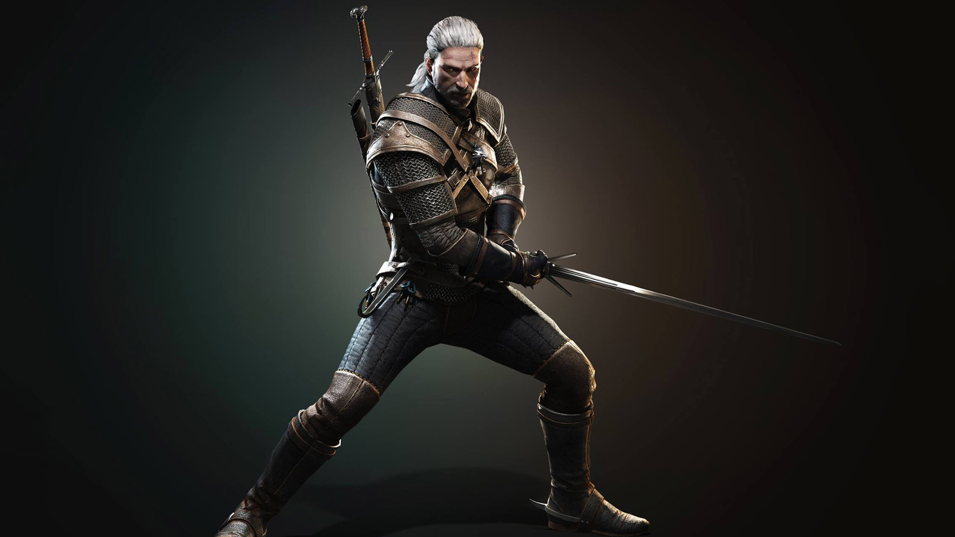 The Witcher 3 wallpaper 18