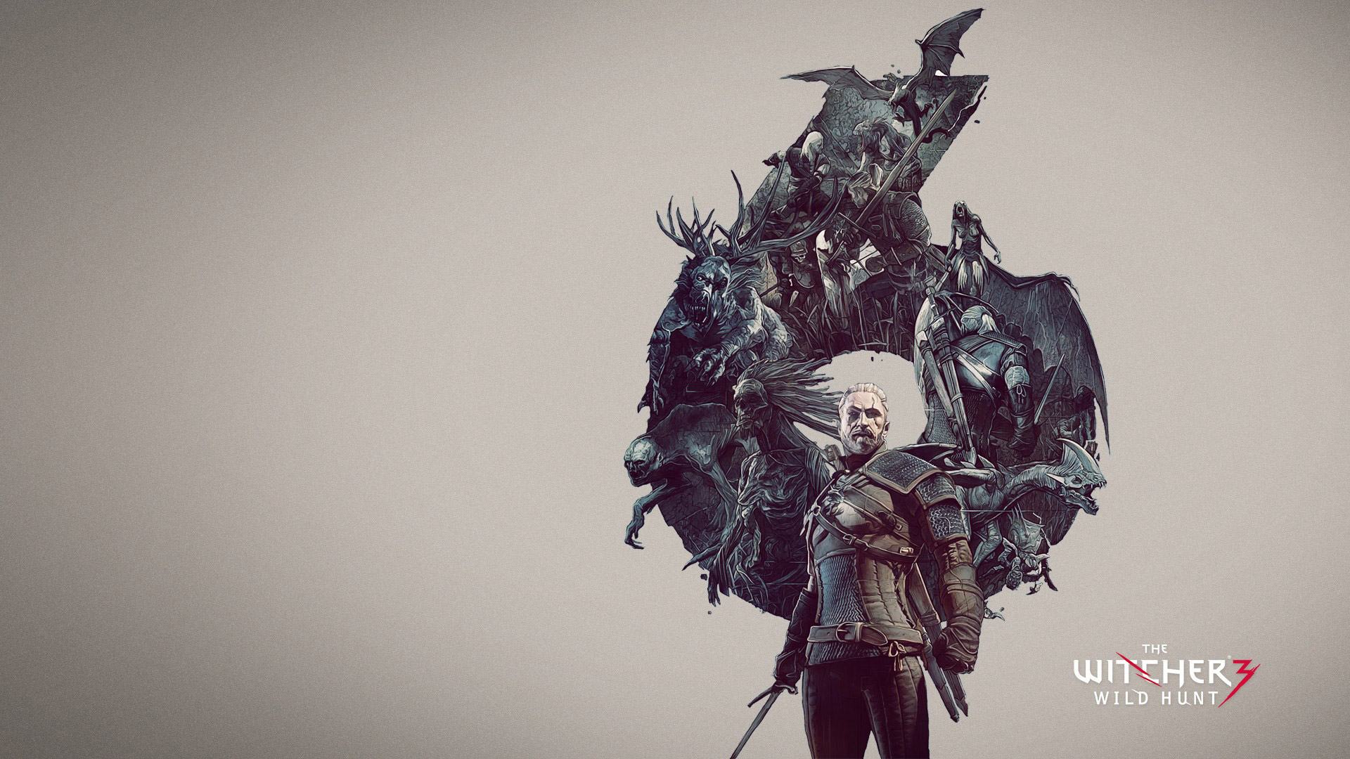 The Witcher 3 wallpaper 19