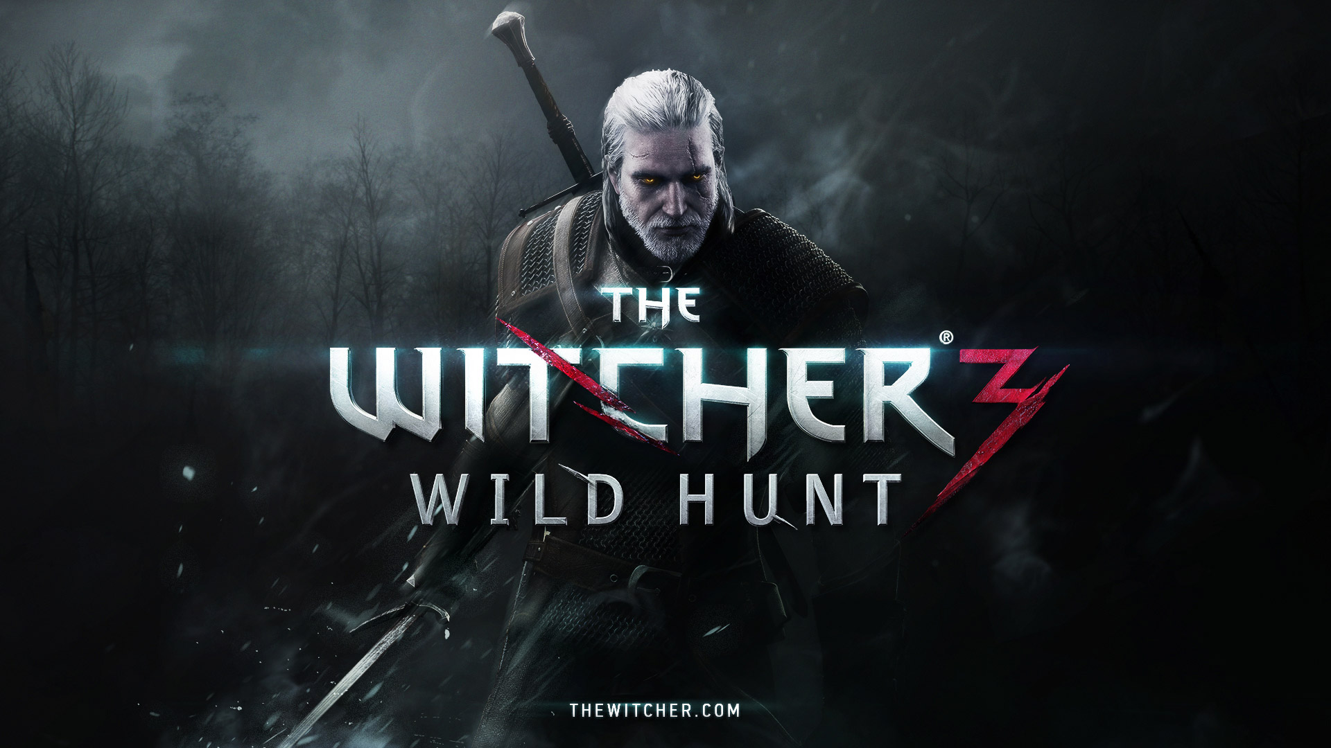The Witcher 3 wallpaper 21