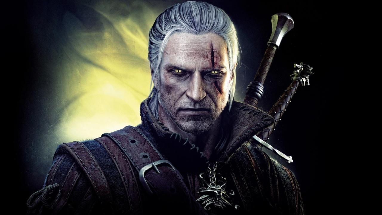 The Witcher 3 wallpaper 4