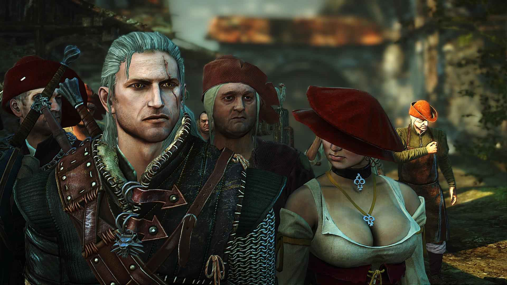 The Witcher 3 wallpaper 7