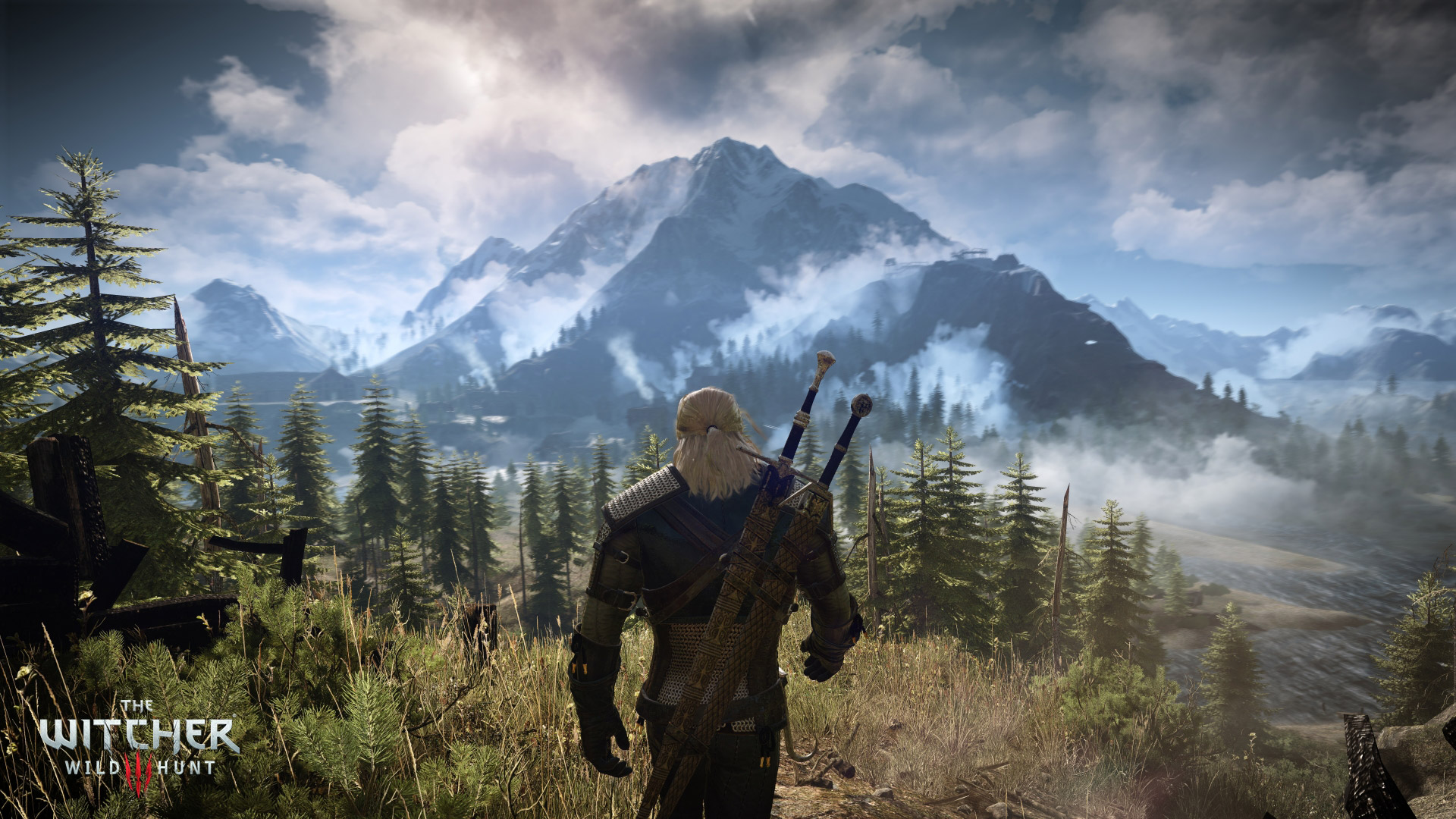 The Witcher 3 wallpaper 9