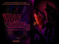 The Wolf Among Us wallpaper 5
