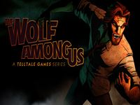 The Wolf Among Us wallpaper 8