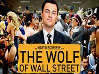 The Wolf of Wall Street wallpaper 1
