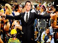 The Wolf of Wall Street wallpaper 3