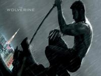 The Wolverine wallpaper 2