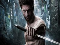 The Wolverine wallpaper 4