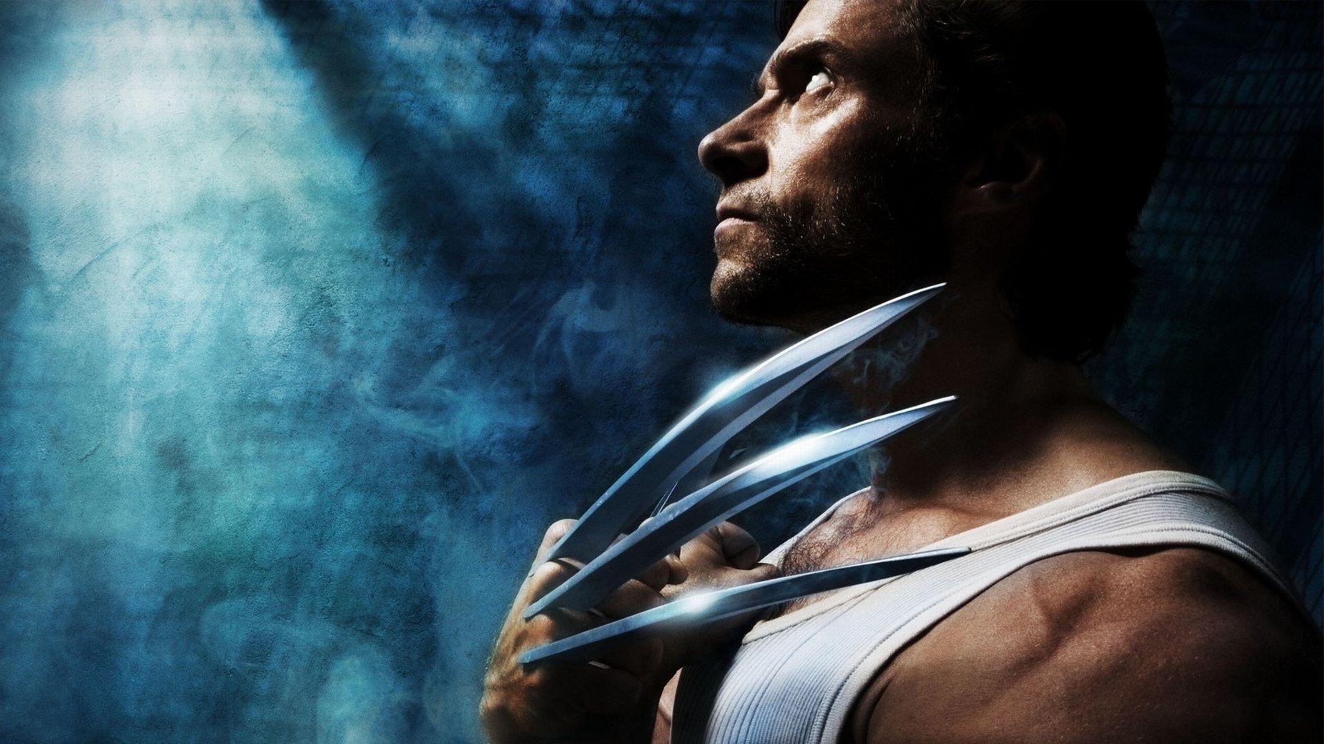 The Wolverine wallpaper 6