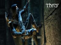 Thief wallpaper 3