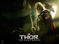 Thor The Dark World wallpaper 12