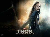 Thor The Dark World wallpaper 8