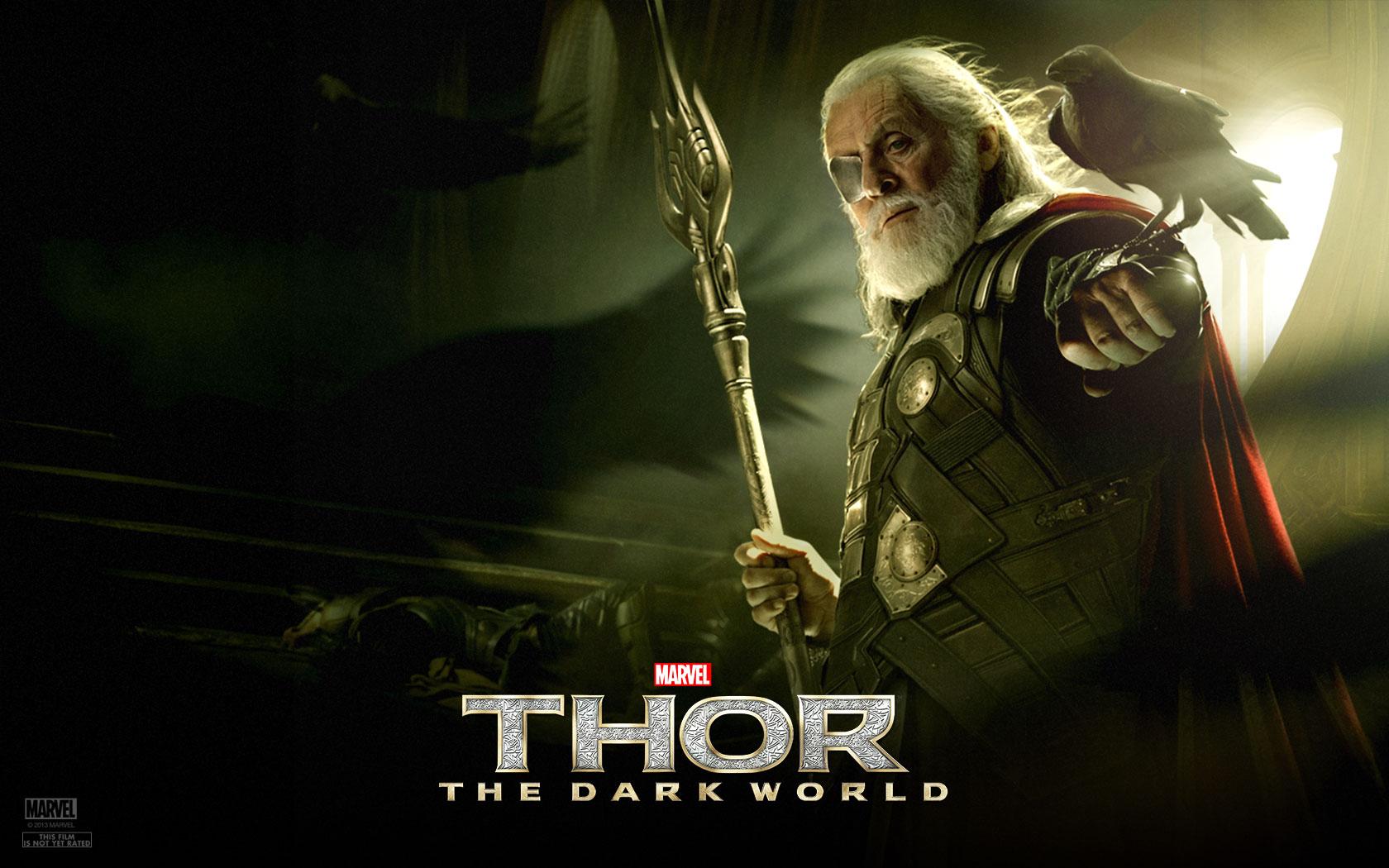 thor the dark world wallpaper 12 | wallpapersbq