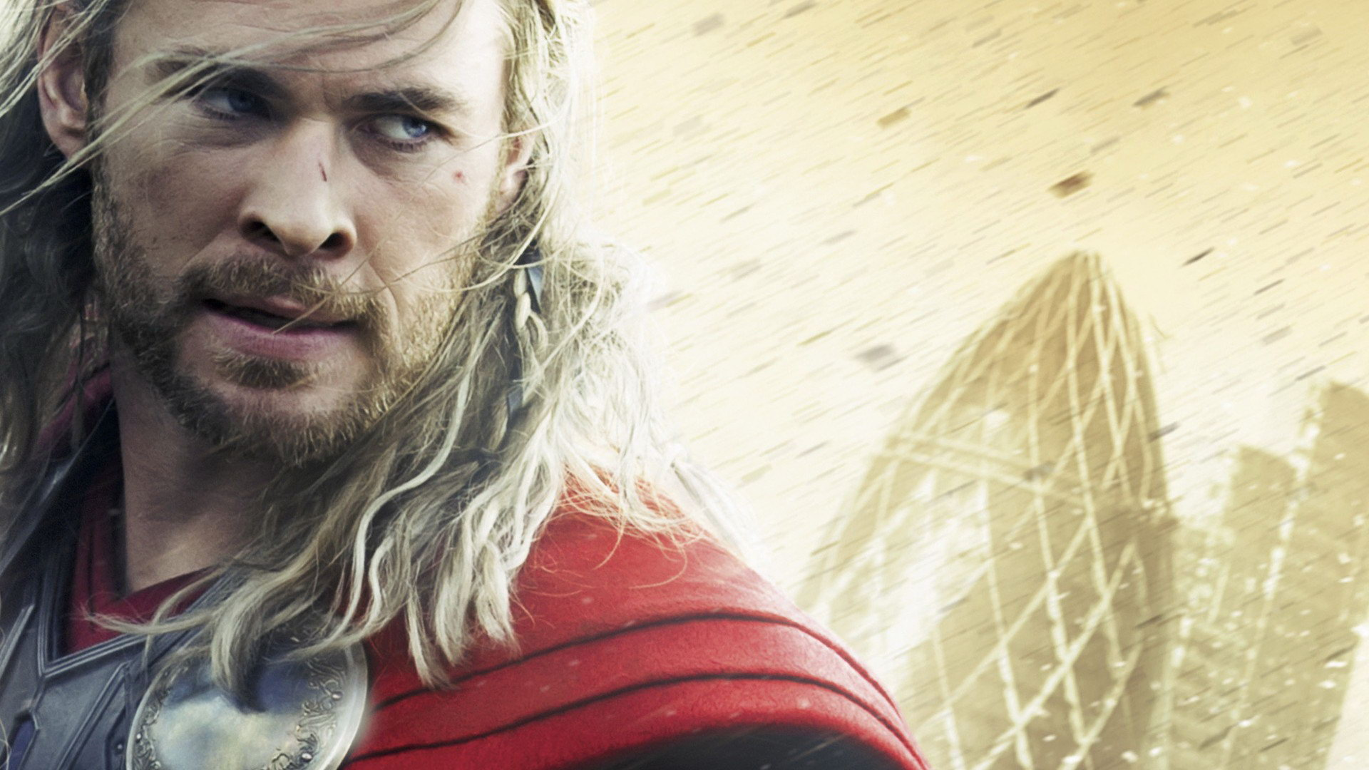 Thor The Dark World wallpaper 13