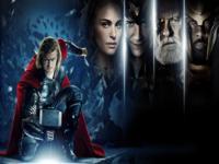 Thor wallpaper 13