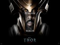 Thor wallpaper 2
