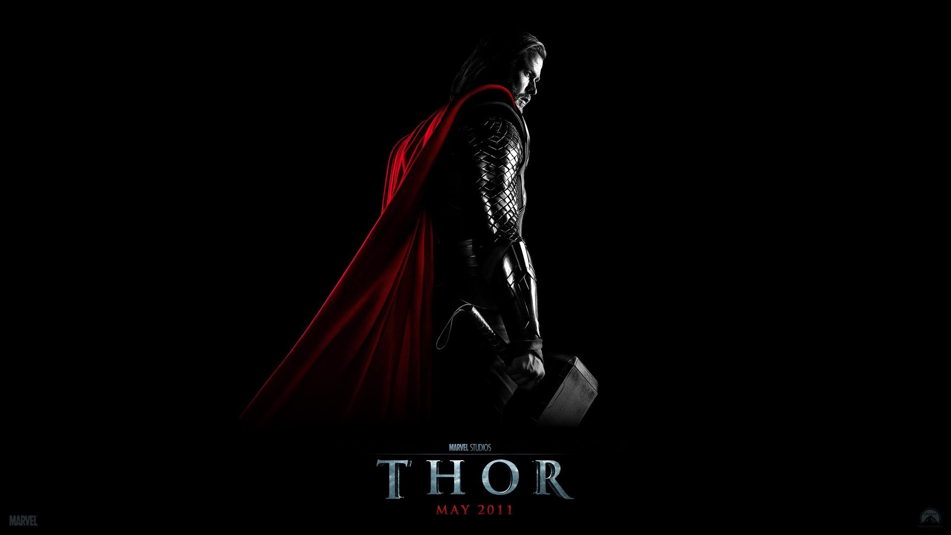 Thor wallpaper 1