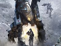Titanfall wallpaper 13