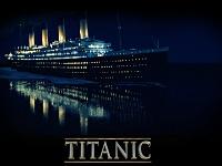 Titanic 3D wallpaper 1