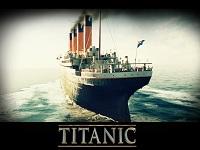 Titanic 3D wallpaper 10