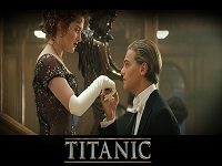 Titanic 3D wallpaper 3