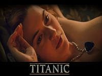 Titanic 3D wallpaper 5