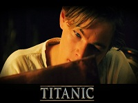 Titanic 3D wallpaper 6