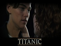 Titanic 3D wallpaper 7