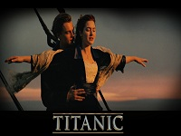 Titanic 3D wallpaper 9