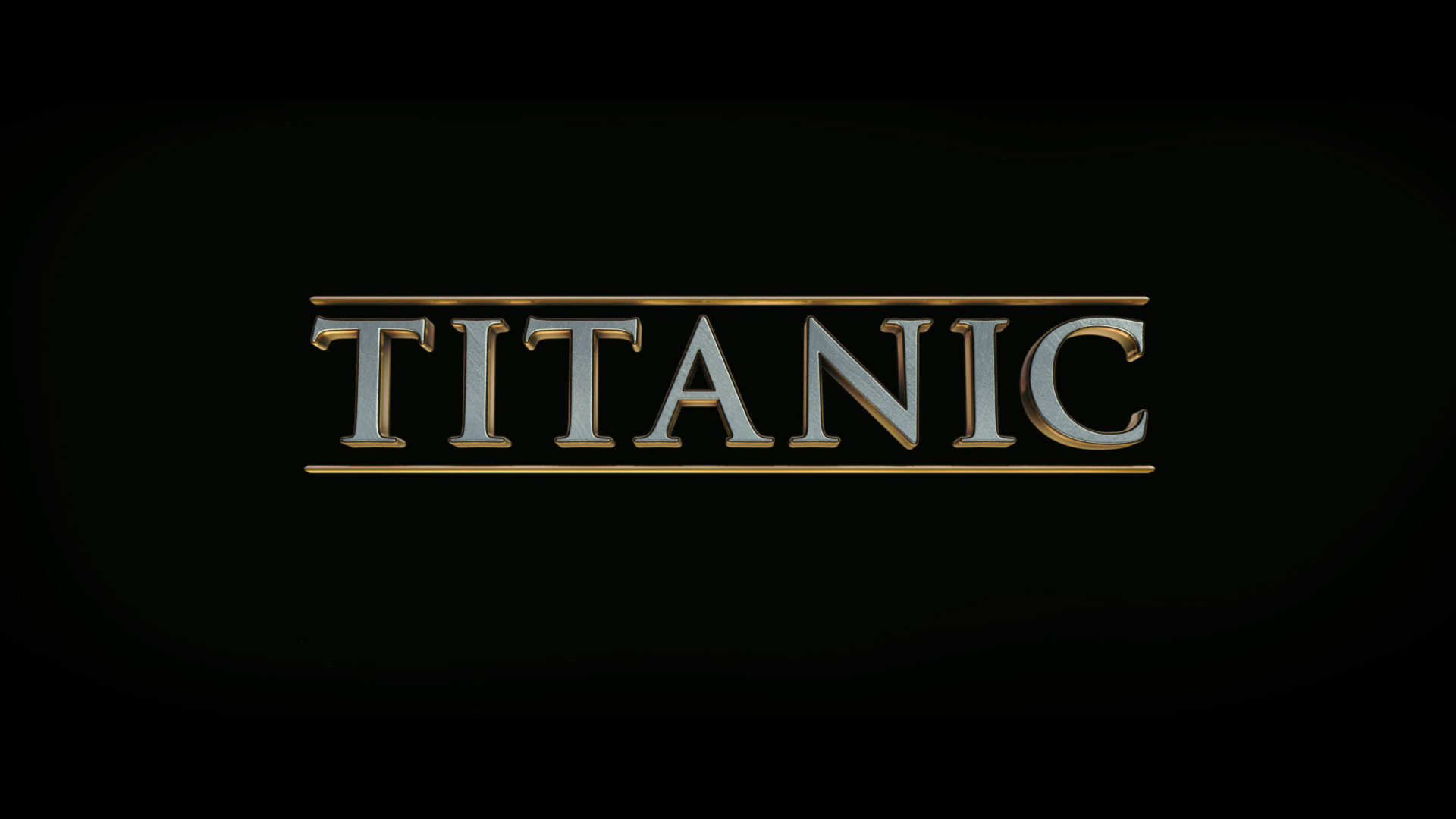 Titanic 3D wallpaper 4