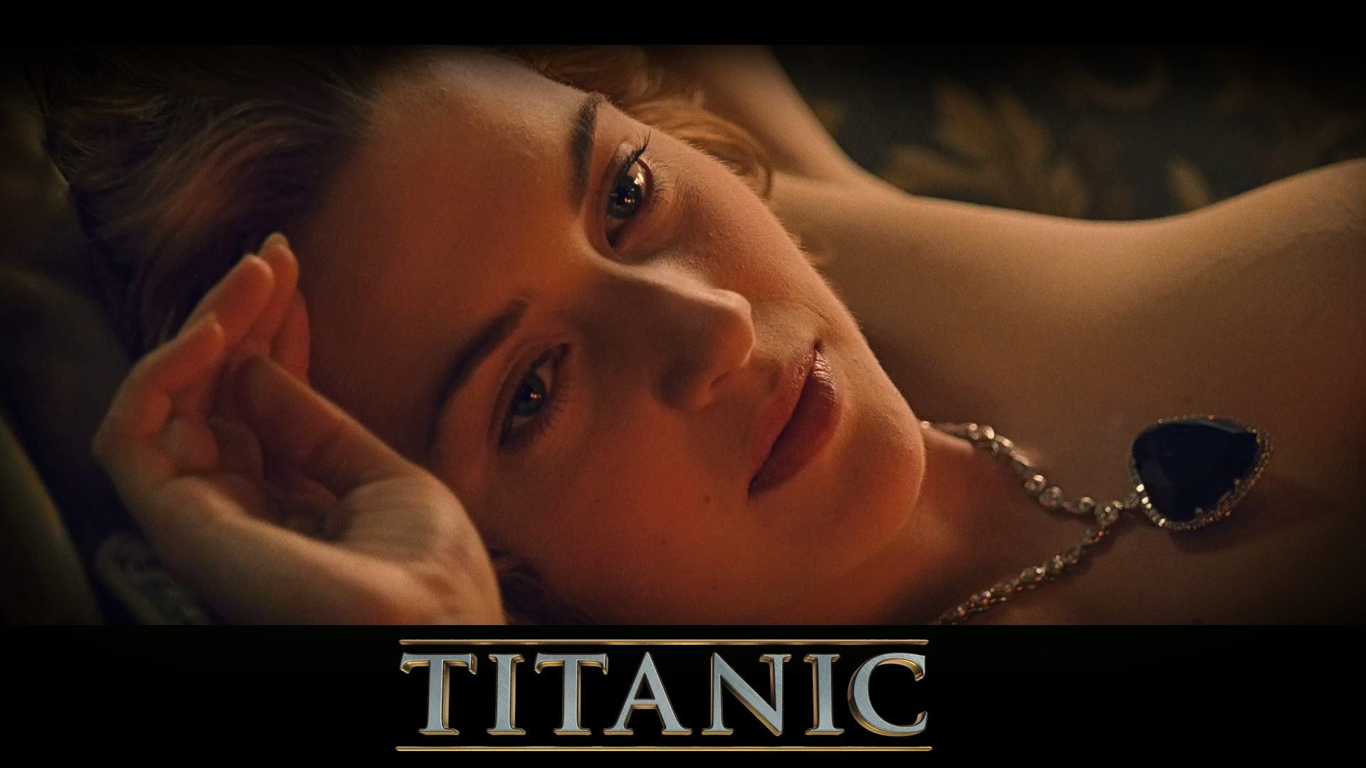 Titanic 3D wallpaper 5