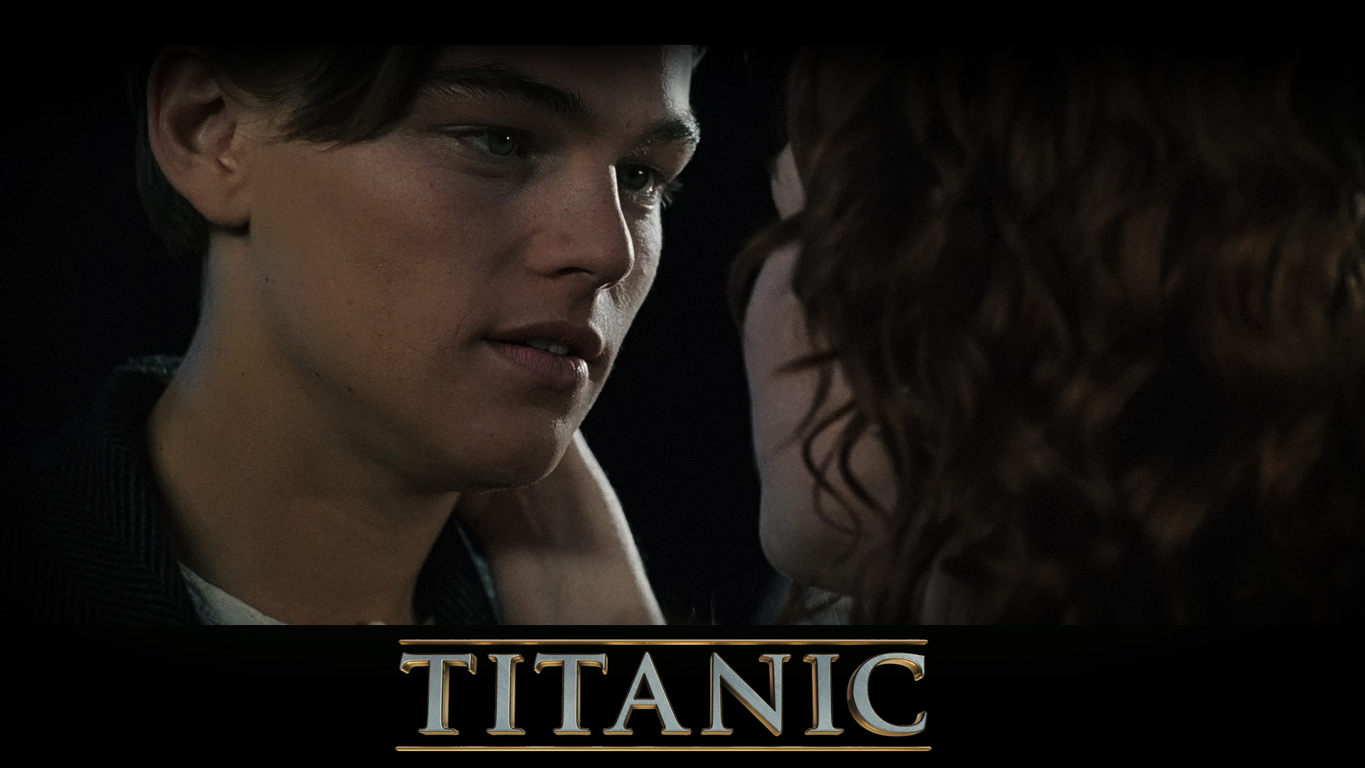 Titanic 3D wallpaper 7