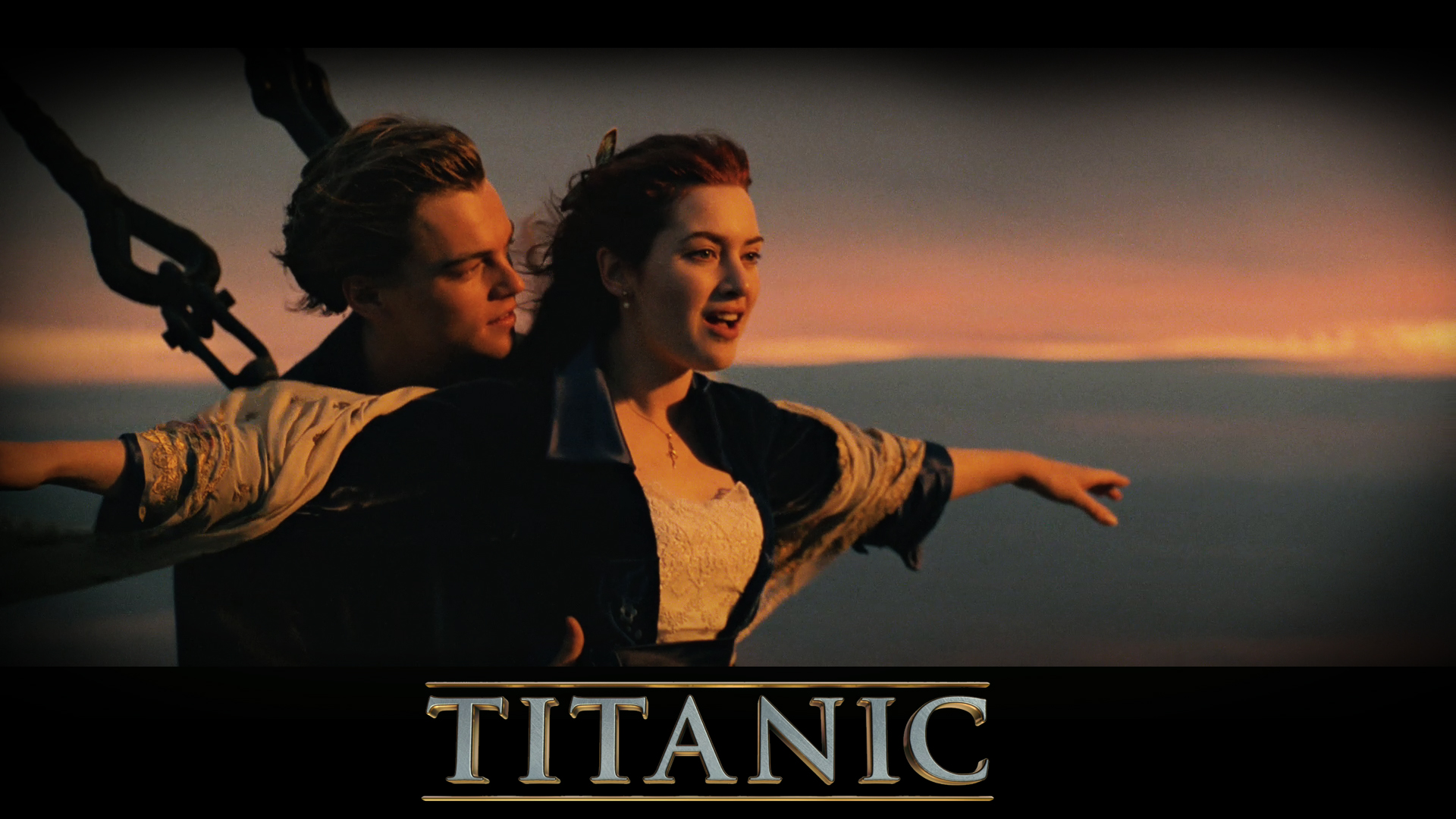Titanic 3D wallpaper 8